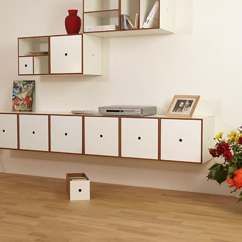 aufbewahrungssystem aufbewahrungsm bel von cuberry. Black Bedroom Furniture Sets. Home Design Ideas